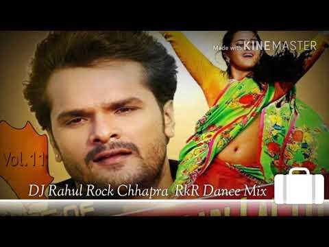 Saj Ke Sawar Ke - Khesari Lal Yadav, Kajal Raghwani- RKR Dance Mix - Dj Rahul Rock Chhapra