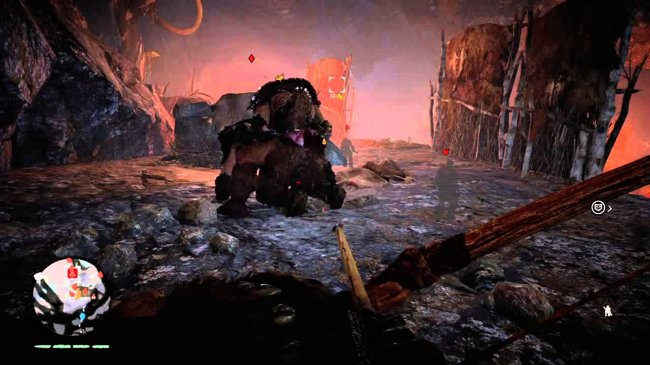 Far Cry Primal Udam Getting Down And Dirty Youtube