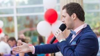 Лучшие ведущие Москвы - тамада Женя. Цены 15000р.