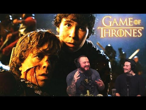 CONFESSIONS OF A GAME OF THRONES STAR  True Geordie Podcast 17