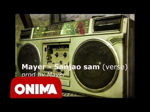Mayer - Sanjao sam (verse)