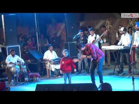 Jassi Gill Live Concert 2015 | Laden | Bapu Zimidar | Pragati Maidan