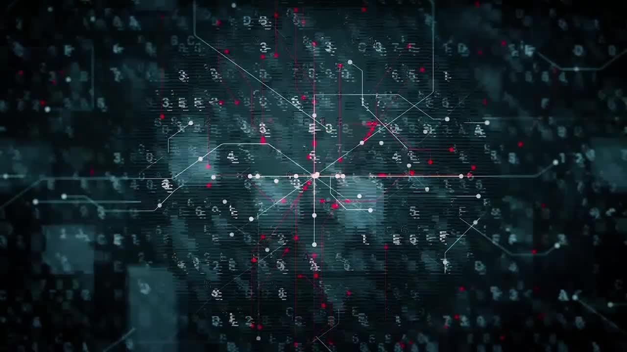 Crypto Wallpaper