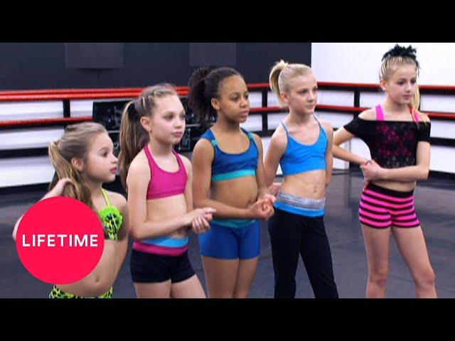 Dance Moms: Dance Digest - The Huntress (Season 2) | Lifetime