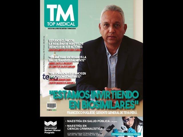 REVISTA TOP MEDICAL EDICIÓN 53