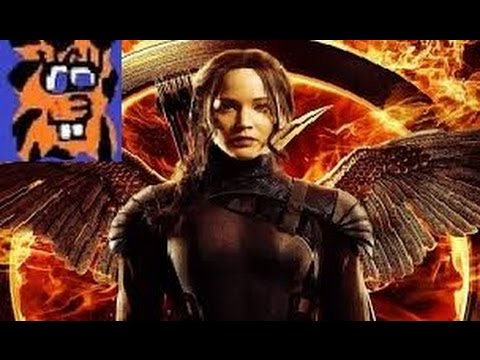 The hunger games mockingjay part 1 movie review youtube