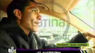 Entrevista a Paolo Guerrero en La Noche es Mía Parte 1
