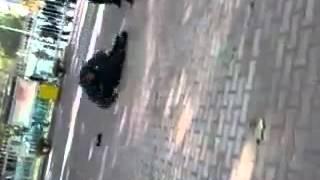 Dumskaya.net: Одесский студент положил двух охранников