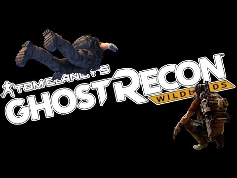 Getting Downed The Series | Ghost Recon Wildlands |