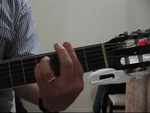 Yesterday - Guitar chords - YouTube