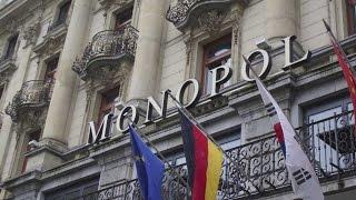 Hotel MONOPOL Lucerne - At the train station (Reupload)