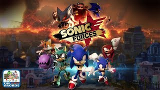 Sonic Forces - Has Sonic met his match with the mysterious Infinite? (Xbox One Gameplay)