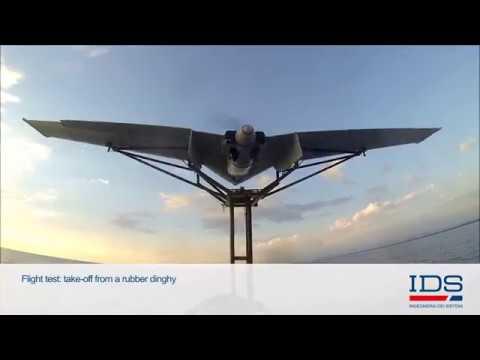 IA-17 UAV