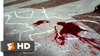 Shadowman (2017) - Murder Paintings Scene (1/8) | Movieclips