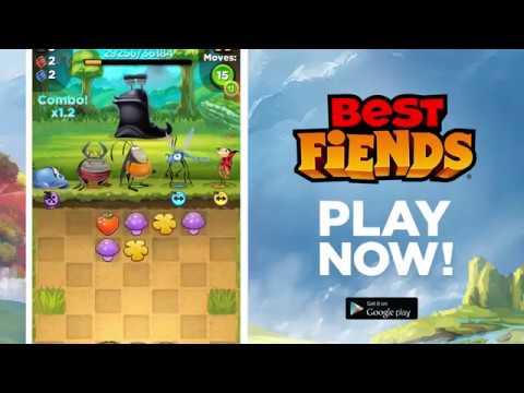 Beste Freunde - Puzzle Abenteuer