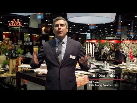 Elite Global Solutions at the 2017 NAFEM Show