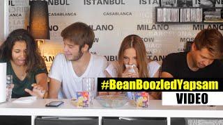 Hashtag  - Bean Boozled Challenge VIDEO | #BeanBoozledYapsam