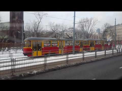 Ikarus 260.73A #6930 [🚍XXV Cała trasa] MZA Warszawa