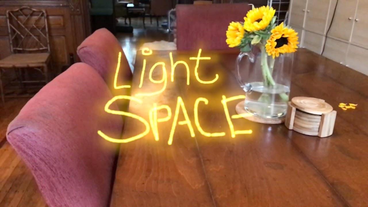 Resultado de imagen para lightspace app