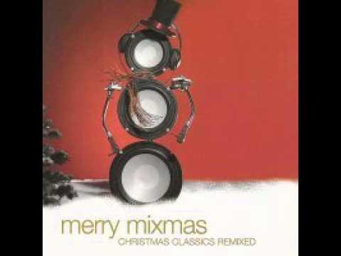 Santa Baby - Eartha Kitt (Alexkid & DJ Sleep remix) .mp3