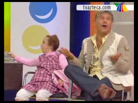 Baixar Tv Azteca, Para Todos, Las travesuras de la Guereja 12/05/09
