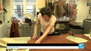Hermès : les petites mains du cuir