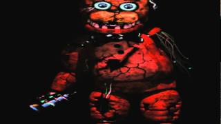 70 S Withered Freddy Sings FNAF