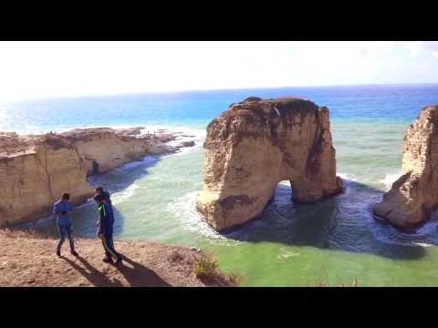Scenes from Beirut Lebanon
