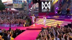 Marcus & Martinus – Girls  - Sommarkrysset (TV4)