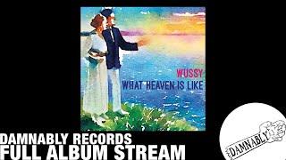 Wussy - What Heaven Is Like (Damnably/Shake It 2018) [FULL ALBUM STREAM]