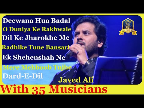 Raagaas Of Rafi with Javed Ali - Part 3