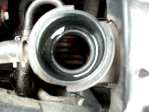 1991 Cadillac Deville 4 9l Engine Problems Help Youtube