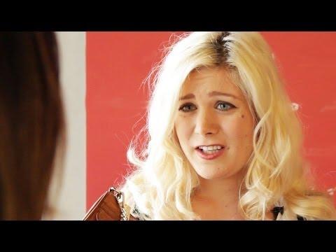 12 Everyday Problems Of Blonde Girls