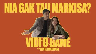 Vidi-O-Game : Nia Ramadhani ( Part 1 )