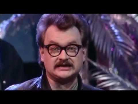 Heinz Rudolf Kunze - Dein ist mein ganzes Herz 1985