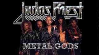 Judas Priest Night Crawler - Andreselques LEER DESCRIPCION!