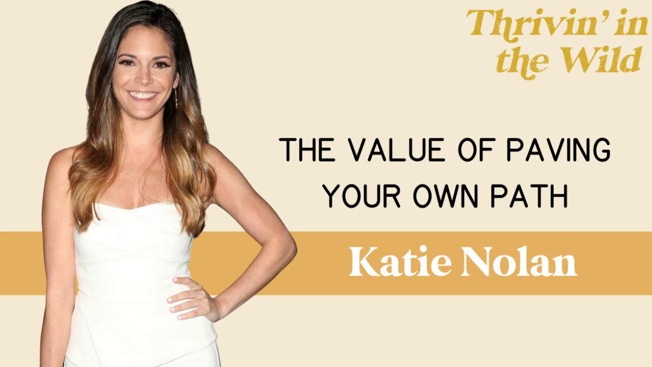 ESPN should have built around the brilliant Katie Nolan. Her exit is ...