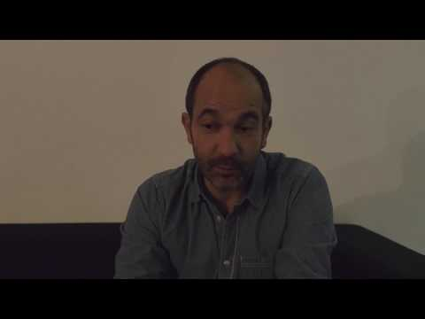 Etienne de Crécy - Interview DAYUM