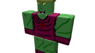 Green Goblin death scene with Roblox death sound