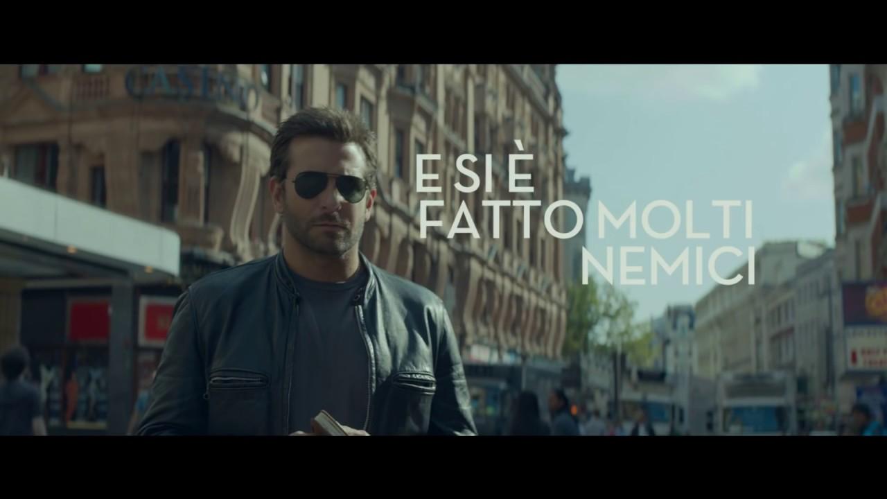 IL SAPORE DEL SUCCESSO (2015) - Trailer Ufficiale Italiano HD