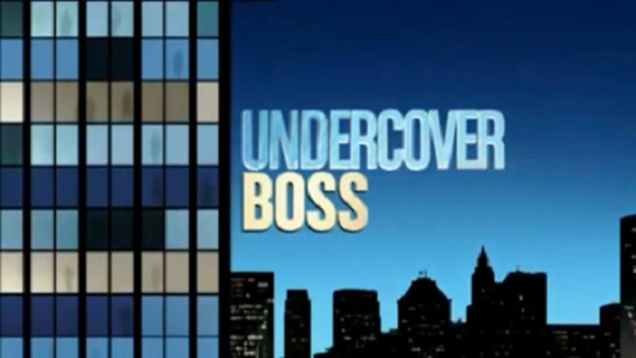 Download Undercover Boss S6E8