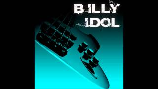 Billy Idol Unplugged Flesh For Fantasy