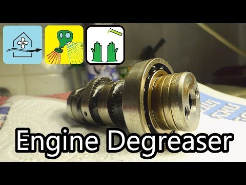 Engine Degreaser | HONDA INNOVA GARAGE | ANF125 | WAVE | 2010