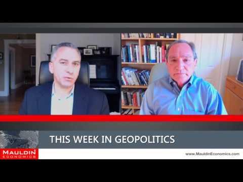 George Friedman: Saudi Arabia Running Out of Time