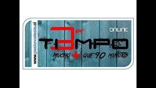 3er Tiempo + 90 minuto Pasion Celeste Cap 3  - 7 marzo 2018