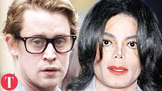 Celebrities Defend Michael Jackson After Leaving Neverland Backlash