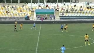 ФК «Одесса» - ФСК «Буковина» 0:0 (04.08.2012)