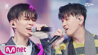 [ENG sub] BREAKERS [풀버전] 콜드 - Your dog Loves You (feat.크러쉬) @ 1차 배틀 180427 EP.2