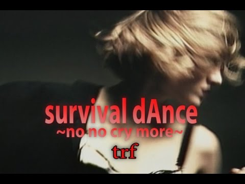 survival dAnce (カラオケ) trf