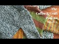 Coffee & Craft Podcast Episode 12: All the Baby Sweaters